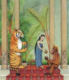 Indonesian Fantasy