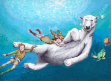 Polar Playtime